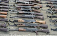 Report of the Secretary-General on the illicit trade in small arms and light weapons