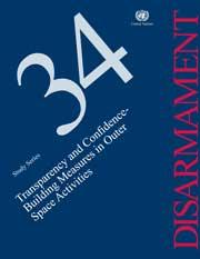 Disarmament Study Series, No. 34