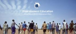 Disarmament Education